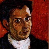PEINTRES ROUMAINS (IV)-Nicolae TONITZA