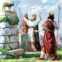 Capitolul 13 din Cartea III-a Regilor – Biblie