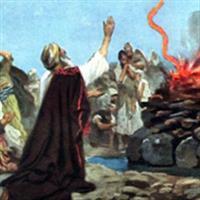 Capitolul 18 Partea II-a din Cartea III-a Regilor – Biblie