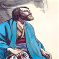 Capitolul 19 Partea III-a  din Cartea III-a Regilor – Biblie