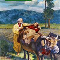 Capitolul 19 Partea IV-a  din Cartea III-a Regilor – Biblie
