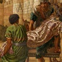 Capitolul 22 din Cartea III-a Regilor – Biblie