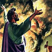 Capitolul 1 din Cartea IV-a Regilor – Biblie