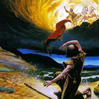Capitolul 2 Partea I din Cartea IV-a Regilor – Biblie