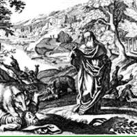 Capitolul 2 Partea III-a  din Cartea IV-a Regilor – Biblie