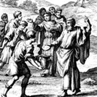 Capitolul 4 Partea II-a din Cartea IV-a Regilor – Biblie