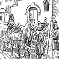 Capitolul 5 Partea I din Cartea IV-a Regilor – Biblie