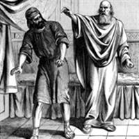 Capitolul 5 Partea III-a  din Cartea IV-a Regilor – Biblie