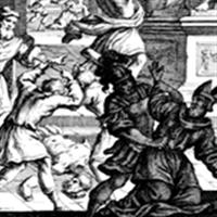 Capitolul 10 din Cartea IV-a Regilor – Biblie