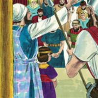 Capitolul 11 din Cartea IV-a Regilor – Biblie