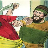 Capitolul 12 din Cartea IV-a Regilor – Biblie