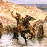 Capitolul 18 din Cartea IV-a Regilor – Biblie