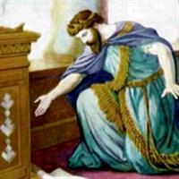 Capitolul 20 din Cartea IV-a Regilor – Biblie