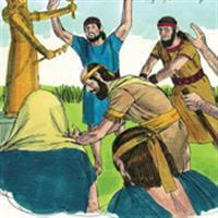 Capitolul 21 din Cartea IV-a Regilor – Biblie
