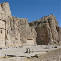 Iran, Naqsh-i Rostam1