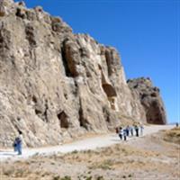 Iran, Naqsh-i Rostam3