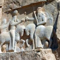Iran, Naqsh-i Rostam4
