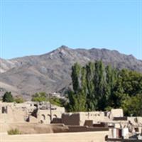 Iran, Natanz1