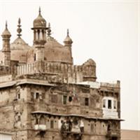 Locuri pe unde am fost - India_Varanasi_Orasul