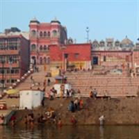 Locuri pe unde am fost -  India_Varanasi_Gats