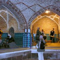 Iran, Qazvin1- Muzeul Antropologic