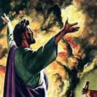 Capitolul 1 din Cartea I a Cronicilor – Biblie