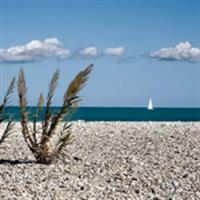 Sardinien  Stranduri de vis