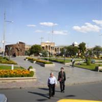 Iran Hamadan