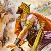 Capitolul 10 din Cartea I a Cronicilor – Biblie