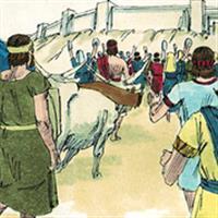 Capitolul 12 din Cartea I a Cronicilor – Biblie