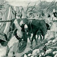 Capitolul 13 din Cartea I a Cronicilor – Biblie