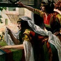 Capitolul 15 din Cartea I a Cronicilor – Biblie