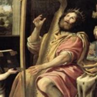 Capitolul 16 din Cartea I a Cronicilor – Biblie