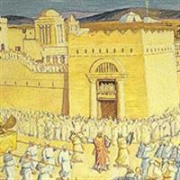 Capitolul 17 din Cartea I a Cronicilor – Biblie