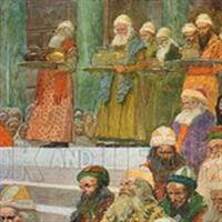 Capitolul 26 din Cartea I a Cronicilor – Biblie