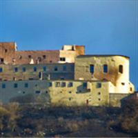 Slovacia - Krasna Horka Castle 1