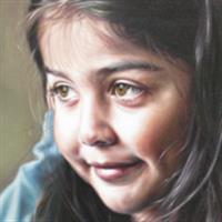 Kasra Kiai, Iranian artist