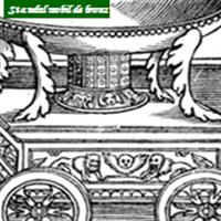 Capitolul 4 din Cartea II-a Cronicilor – Biblie