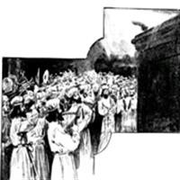 Capitolul 7 din Cartea II-a Cronicilor – Biblie