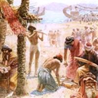 Capitolul 8 din Cartea II-a Cronicilor – Biblie