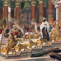 Capitolul 9 Partea I din Cartea II-a Cronicilor – Biblie