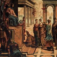 Capitolul 9 Partea III-a  din Cartea II-a Cronicilor – Biblie