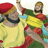 Capitolul 10 din Cartea II-a Cronicilor – Biblie