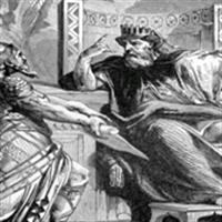 Capitolul 21 din Cartea I-a Cronicilor – Biblie