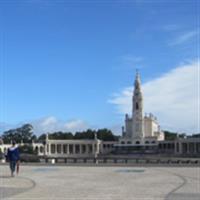 Portugalia, Fatima5