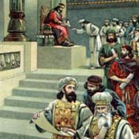 Capitolul 17 din Cartea II-a Cronicilor – Biblie