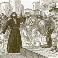 Capitolul 18 din Cartea II-a Cronicilor – Biblie