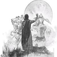 Capitolul 19 din Cartea II-a Cronicilor – Biblie