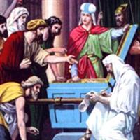 Capitolul 24 din Cartea II-a Cronicilor – Biblie