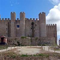 Portugal, Obidos1